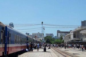 Đi tàu dịp Tết Canh Tý 2020 vẫn được giảm giá vé