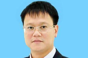 Thứ trưởng Bộ GD& ĐT Lê Hải An từng là Hiệu trưởng Trường Đại học Mỏ - Địa chất