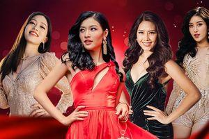 Bộ ảnh Vote hằng năm của Miss Grand Int': Kiều Loan 'sắc lẹm' có tiến xa hơn đàn chị Huyền My, Phương Nga?