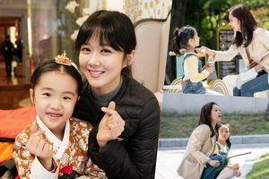Jang Nara tái hợp sao nhí 'Hoàng hậu cuối cùng' trong phim 'VIP'
