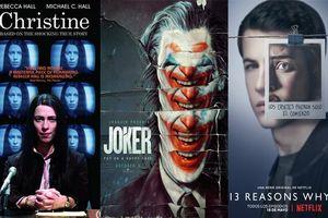 4 bộ phim chân thật nhất về căn bệnh trầm cảm và cách nó tác động đến cuộc sống của mỗi người