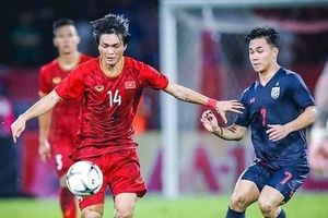 Đội tuyển Việt Nam liên tiếp đón tin vui trước trận gặp Thái Lan và UAE