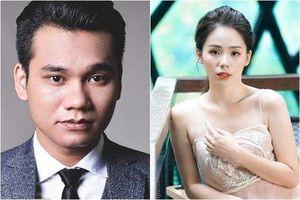 Hương Ly xin lỗi Khắc Việt sau khi bị tố sử dụng nhạc không xin phép