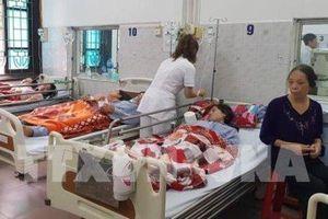 20 công nhân bị ngộ độc khí tại Công ty Golden Victoria Việt Nam