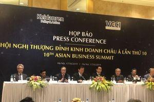 Doanh nghiệp sẽ là động lực chủ yếu cho châu Á siêu kết nối