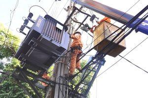 PC Bình Định: Đảm bảo nguồn điện ổn định cho sản xuất và tiêu dùng