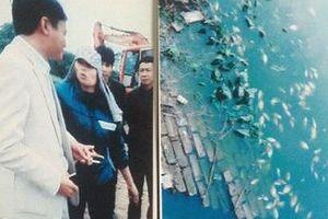 Chủ tịch huyện Văn Lâm 'phớt lờ' chỉ đạo của lãnh đạo tỉnh Hưng Yên.
