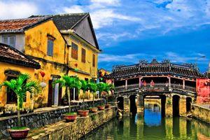 Việt Nam tiếp tục lọt vào danh sách 1 trong 20 điểm nên đến trên thế giới năm 2020