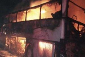 35 người thiệt mạng trên đường hành hương