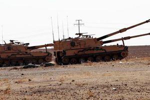 673 thành viên lực lượng người Kurd chết trong chiến dịch Thổ Nhĩ Kỳ