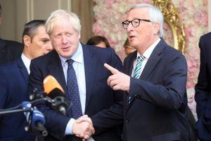 Anh và EU đạt thỏa thuận đột phá về Brexit