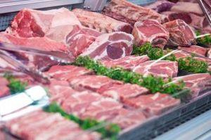 Cục trưởng Cục Chăn nuôi: Giá thịt heo tăng ở mức 'có thể chấp nhận được'?