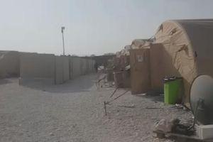 Mỹ đánh bom phá hủy căn cứ quân sự ở Syria sau khi rút quân