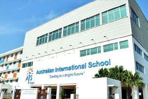 Hai học sinh trường quốc tế AIS tự tử: Sở GD-ĐT TP.HCM nói gì?