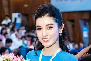 Á hậu Huyền My, cầu thủ Đình Trọng được cử vào Ủy ban Hội Liên hiệp thanh niên Việt Nam