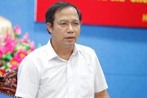 Họp báo thông tin nước sạch sông Đà nhiễm dầu tại Hòa Bình