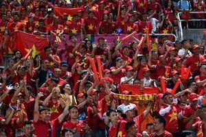 Việt Nam cùng Đông Nam Á vô đối vòng loại World Cup 2022 về chỉ số này