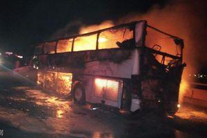 Tai nạn giao thông thảm khốc ở Ả-rập Xê-út: Bộ Ngoại giao cập nhật thông tin người Việt