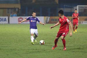Thành Lương thua tâm phục khẩu phục chuyên gia sút phạt V-League