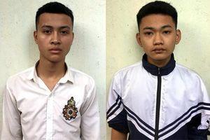 Vĩnh Phúc: Khởi tố 2 bị can đua xe sau trận bóng đá đội tuyển Việt Nam - Indonesia