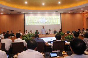 Bí thư Thành ủy Hoàng Trung Hải: Qua các 'sự cố' gần đây, Hà Nội cần phải rút kinh nghiệm