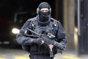 Pháp đập tan âm mưu tấn công khủng bố tương tự vụ 11-9