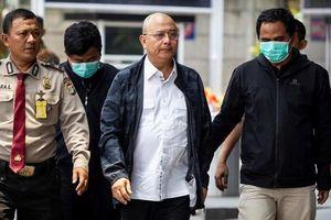 Indonesia trong cuộc chiến chống tham nhũng