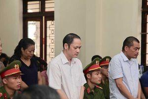 Vụ nâng điểm Hà Giang: Đề nghị án cao nhất chín năm tù
