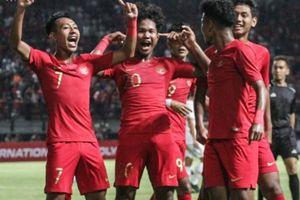 Thua cả Indonesia, bóng đá Trung Quốc bị Đông Nam Á 'làm khổ'