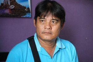 'Hiệp sĩ' Nguyễn Thanh Hải chính thức rời CLB chống tội phạm