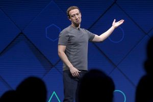 Facebook rớt nhóm 10 thương hiệu giá trị nhất