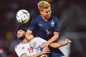 'UAE phải nhìn lại bản thân trước trận gặp Việt Nam'