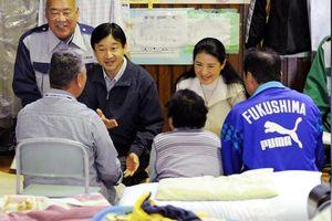 'Họ giống thường dân' - nhà vua thổi làn gió mới vào hoàng gia Nhật