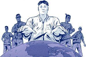 Truy nã trùm ma túy 'El Chapo của châu Á', người kiếm 70 tỷ USD/năm