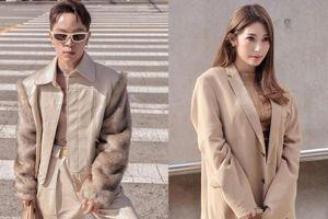 Khổng Tú Quỳnh, Kelbin Lei lọt top mặc đẹp nhất trên tạp chí quốc tế