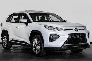 Toyota Wildlander 2020 ra mắt chỉ ở Trung Quốc, lai giữa RAV4 và Lexus