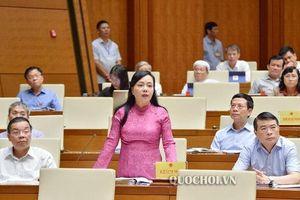 Lý do miễn nhiệm Bộ trưởng Y tế Nguyễn Thị Kim Tiến khi chưa hết nhiệm kỳ