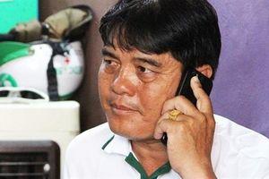 Tâm sự thật hiệp sĩ Nguyễn Thanh Hải rời CLB bắt cướp