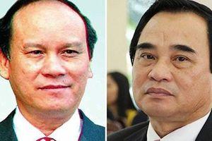 Truy tố 2 cựu chủ tịch Đà Nẵng 'tiếp tay' cho Vũ 'nhôm' gây thiệt hại 20.000 tỉ đồng