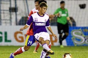 Thắng kịch tính, Hà Nội xuất sắc vào chung kết giải U21 quốc gia