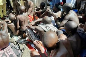 Nigeria giải thoát hàng trăm người bị bạo hành tại trường Hồi giáo