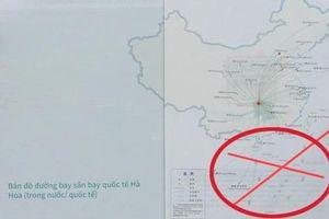 Bộ VH-TT-DL cảnh báo rà soát kỹ tài liệu nhận từ đối tác nước ngoài