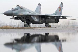 Không quân Mỹ mang F-16 sang Bulgaria học cách hạ MiG-29 Liên Xô