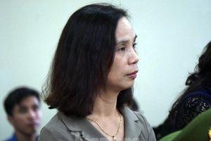 Xử gian lận điểm thi Hà Giang: Cựu Phó giám đốc Sở GD&ĐT tự bào chữa