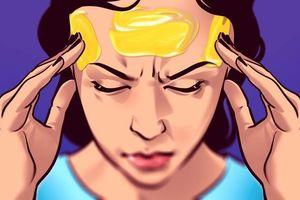 Các loại thực phẩm có thể giúp chống lại chứng đau nửa đầu