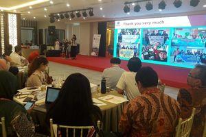 Trao đổi sinh viên giữa 11 nước trong khu vực ASEAN