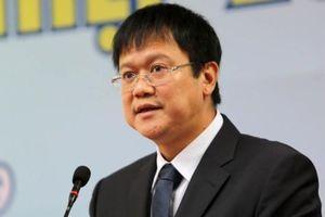 Giáo sư Trần Hồng Quân có ấn tượng rất tốt với Thứ trưởng Lê Hải An