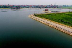 Bán nước lãi đậm, nghìn tỷ đổ vào, mối lo đe dọa nước sạch sông Đà
