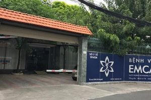 Một phụ nữ tử vong sau khi đặt túi ngực ở thẩm mỹ viện Sài Gòn