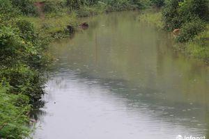 Nước sông Đà chất lượng kém nhưng lãnh đạo Viwasupco vẫn nhận thù lao tiền tỷ